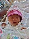 Rozárie Junková se narodila 25. května ve 4:30 mamince Lence a tatínkovi Liborovi z Plzně. Po příchodu na svět v plzeňské FN vážila sestřička pětileté Viktorky 3350 gramů a měřila 51 centimetrů