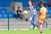Fürth - Hertha