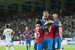 FC Viktoria Plzeň vs Royal Antwerp FC