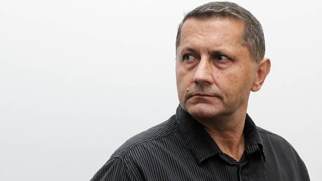 Vladimír Slavotínek