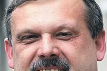 Václav Votava, ČSSD