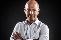 Asistent trenéra Jiří Hanzlík