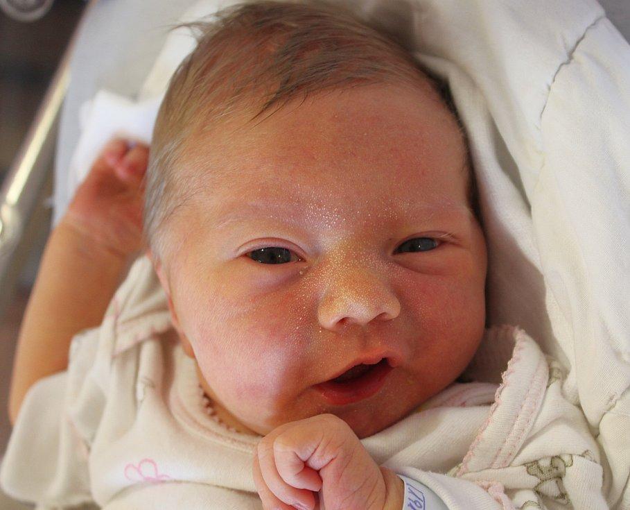 Adam Rataj se narodil 5. srpna v 9:44 mamince Veronice a tatínkovi Michalovi z Plzně. Po příchodu na svět v plzeňské fakultní nemocnici vážil prvorozený synek 3270 gramů a měřil 51 centimetrů.