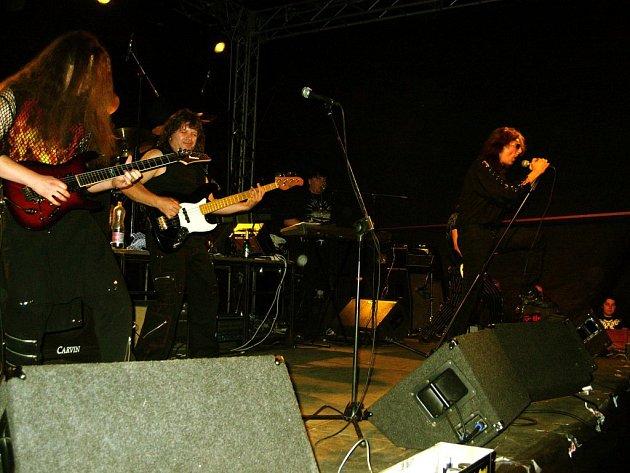 Nepomucké léto - Aleš Brichta a AB Band