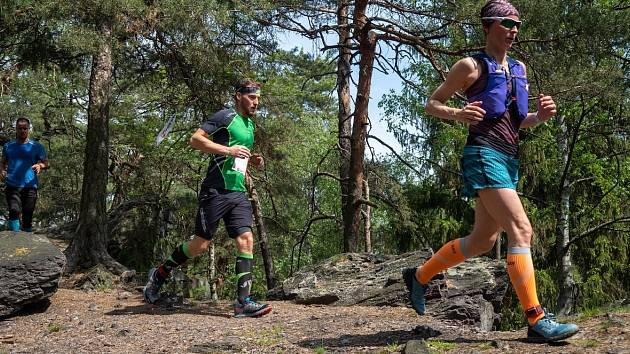 V sobotu 30. května se koná další ročník běhu Hannah Pilsen Trail Letkov.