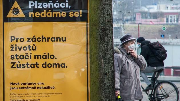 Kampaň města Plzeňáci, nedáme se!