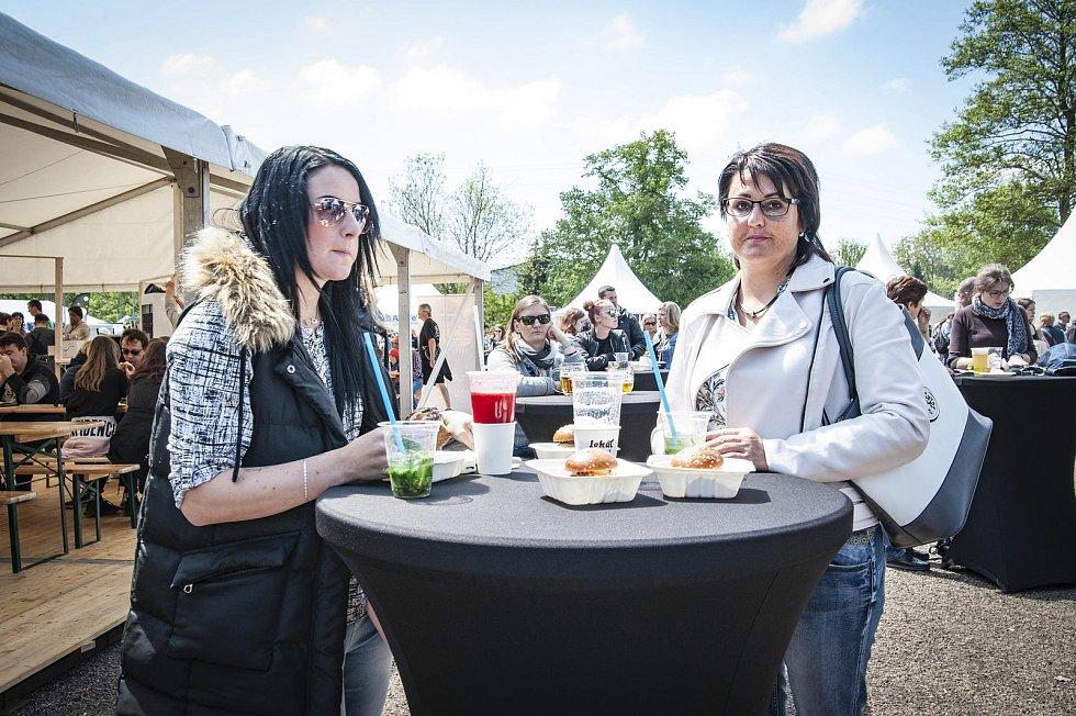 Beko Fresh festival 2019.