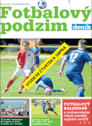 Fotbalová příloha Deníku