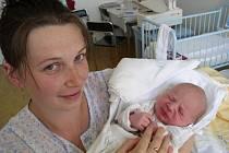 Daniel Jan (3,30 kg, 49 cm) se narodil 13. 8. v8:14 v Mulačově nemocnici. Radost zněj mají rodiče Lenka Tereza a tatínek Slavomír Antonín Romanowski zPlzně. Doma se na brášku těší sestřička Ilonka Kateřina (3)