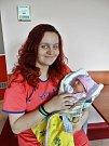 Izabela Marta Beranecová se narodila 2. května ve 22:08 mamince Lucii a tatínkovi Iosifovi z Košetic. Po příchodu na svět v plzeňské FN vážila jejich prvorozená dcerka 3330 gramů a měřila 53 centimetrů