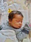 Anna Roškotová se narodila 25. května ve 3:15 mamince Michale a tatínkovi Tomášovi zRadčic. Po příchodu na svět vplzeňské FN vážila jejich prvorozená dcerka 3640 gramů a měřila 49 centimetrů.