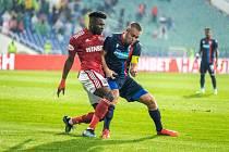 CSKA Sofia – Viktoria Plzeň 3:0 po prodloužení.