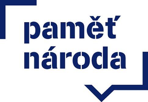 Paměť národa - logo