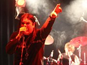 Na akci vystoupila i kapela Ozzy Osbourne Revival.