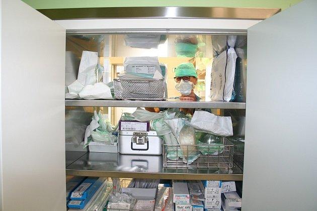 Urologická klinika Fakultní nemocnice Plzeň