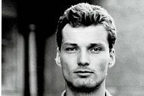 Libor Čihák v roce 1995