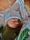 Jakub Jarabica se narodil 9. března ve 3:48 mamince Ivaně a tatínkovi Jaroslavovi ze Stříbra. Po příchodu na svět v plzeňské FN vážil jejich prvorozený syn 2860 gramů a měřil 50 centimetrů.