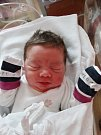 Tereza Endrštová se narodila 29. dubna ve 3:13 mamince Lucii a tatínkovi Karlovi zPlzně. Po příchodu na svět vplzeňské FN vážila sestřička tříletého Honzíka 3240 gramů a měřil 49 centimetrů.
