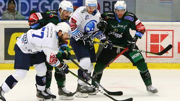 Plzeň - Hokej- Plzeň-Karlovy vary