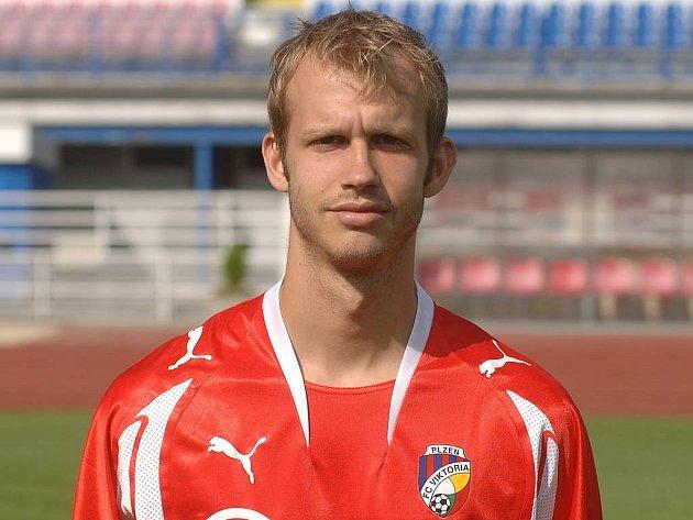 Lukáš Vaculík, fotbalista FC Viktoria Plzeň