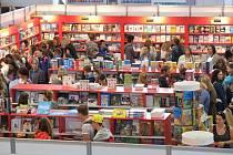 Nový knižní veletrh startuje od září v Plzni.