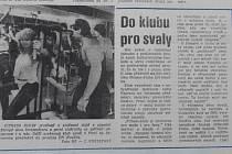 Nová Pravda, 20. září 1990