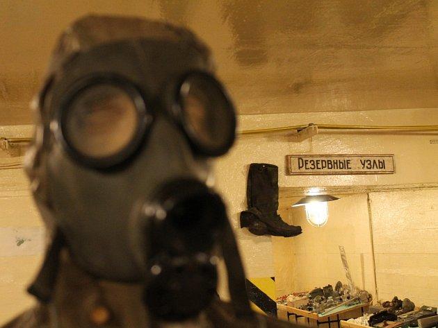 Otevření Atom muzea Javor 51