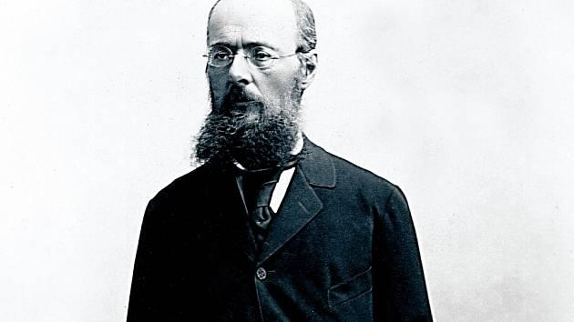 Emil Škoda, , plzeňský rodák, technik a velkopodnikatel, Největší osobnost Plzeňského kraje.