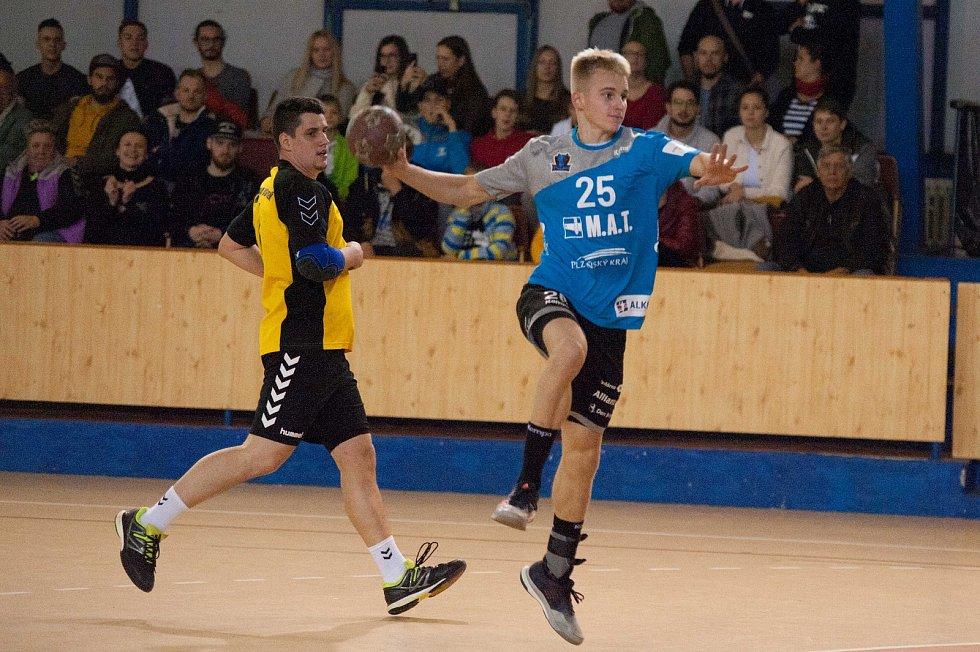 Talent vs. Slavia Plzeň