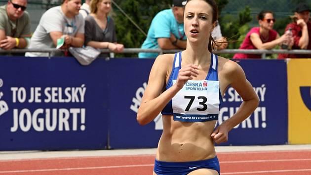 Diana Mezuliáníková