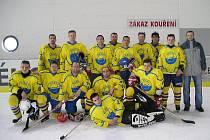 Nejlepšího výsledku v posledním období dosáhli hokejisté Horní Lukavice v sezoně 2006/2007, kdy obsadili v skupině A Sdruženého přeboru Plzeňska druhé místo