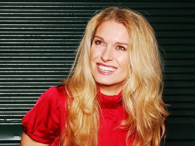 Olga Menzelová Kelymanová