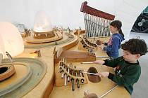 Výstava Play bude v Techmanii k vidění až do konce roku 2011