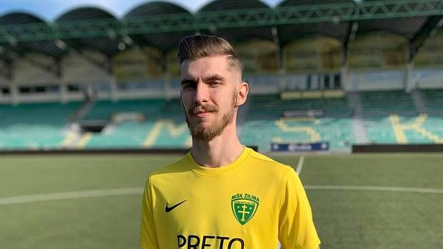 SLOVENSKÁ AKVIZICE Timotej Starinský alias CRISTY posílil eSport tým Viktorie Plzeň.