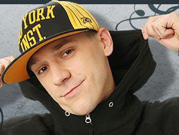 DJ Friky je jedním z lákadel hiphopové a dance scény Žebříku v Plzni