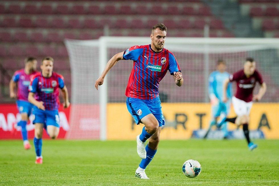 AC Sparta Praha - FC Viktoria Plzeň