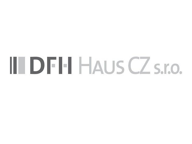 DFH Haus CZ/logo