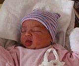 Klára Lisáková se narodila 30. června ve Fakultní nemocnici v Plzni na Lochotíně. Po příchodu na svět vážila 3380 gramů a měřila 50 centimetrů. Doma na sestřičku čeká bráška Kubík, který se narodil ve stejný den o dva roky dříve.