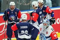 HC Škoda Plzeň - HK Nitra