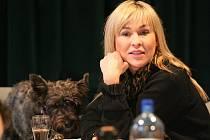 Kateřina Hrachovcová