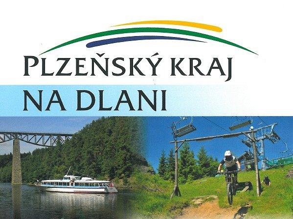 Plzeňský kraj na dlani