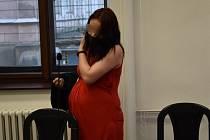 Čtyřnásobná matka Denisa O. (25) stráví ve vězení devět let