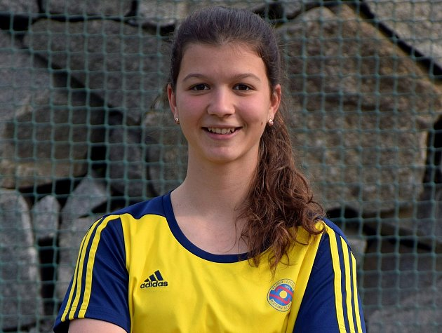 Lucie Dolívková