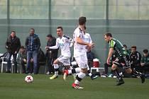 Viktorie Plzeň remizovala s lídrem rakouské druhé ligy SV Ried 0:0.