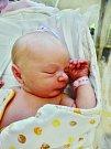 Tereza Fojtíková se narodila 26. listopadu v 9:36 mamince Petře a tatínkovi Josefovi z Plzně. Po příchodu na svět v plzeňské FN vážila sestřička sedmnáctiměsíční Adélky 3640 gramů a měřila 51 cm.