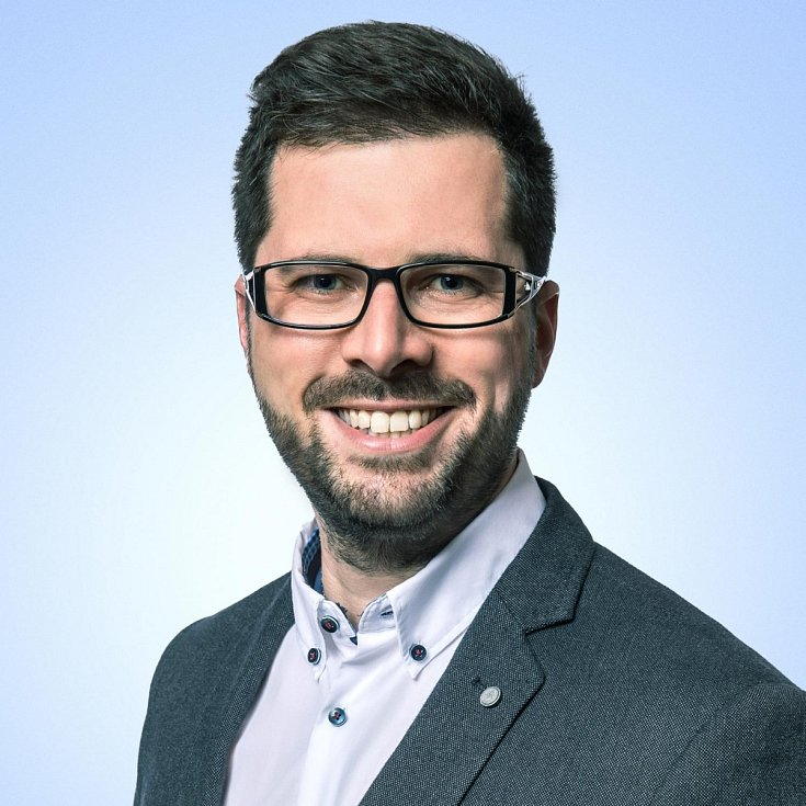 Jan Šašek (ODS+TOP09)