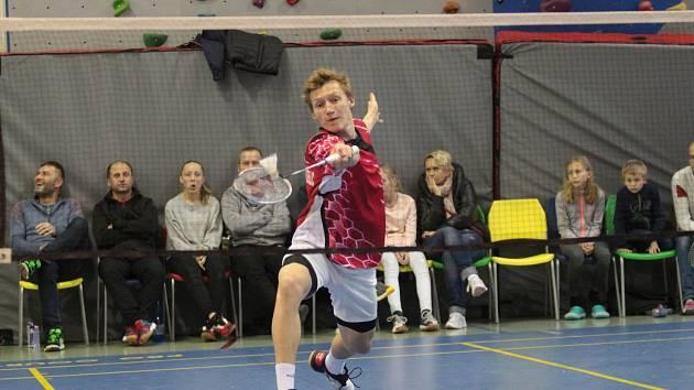 Bojům o udržení se nevyhnou. Jiří Král (BA Plzeň) vyhrál dvouhru v utkání proti Montasu Hradec Králové.