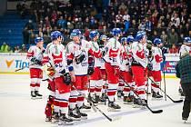 Česko - Finsko