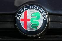 Alfa Romeo. Ilustrační foto