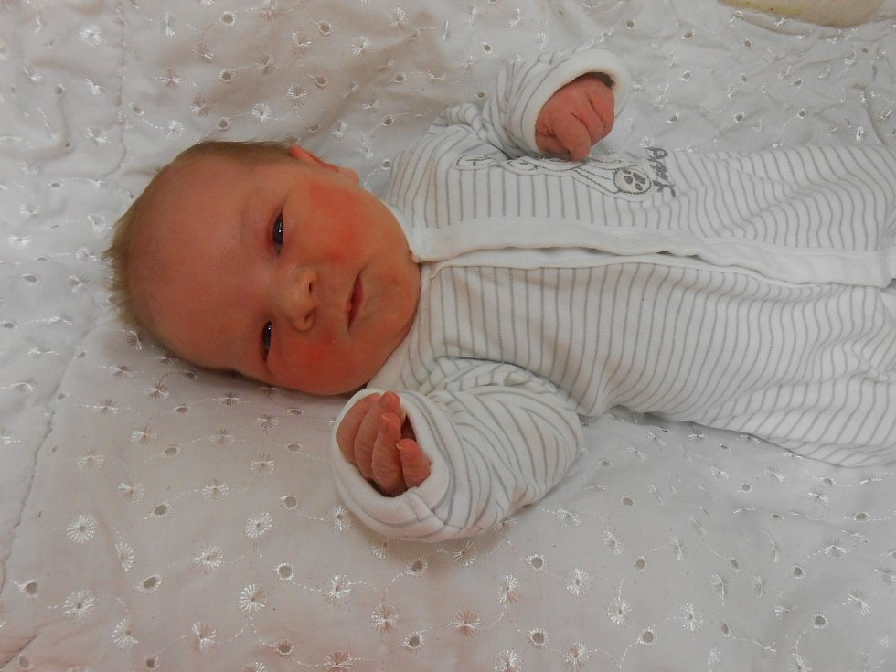 Vanessa K. se narodila v domažlické porodnici 1. dubna 2021. Při narození vážila 3770 gramů a měřila 49 centimetrů.